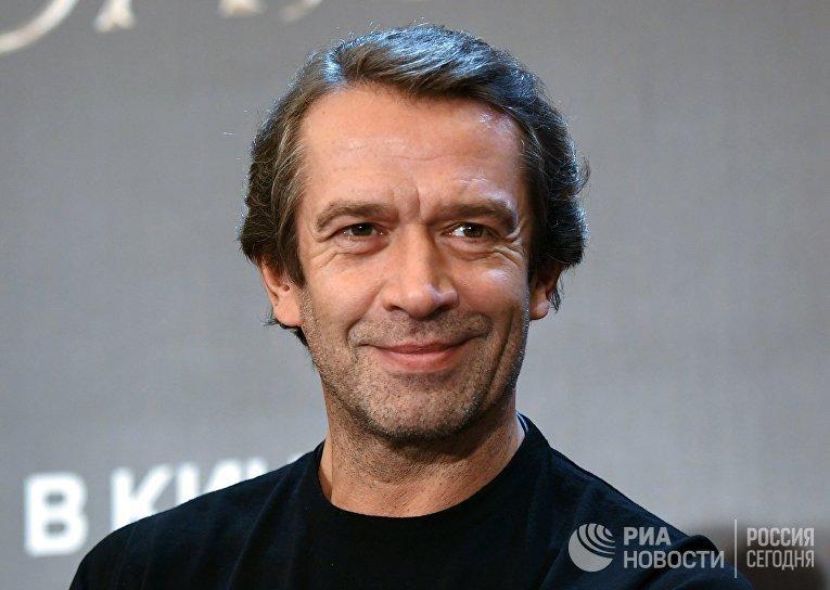 """Пресс-конференция, посвященная премьере фильма """"Дуэлянт"""""""
