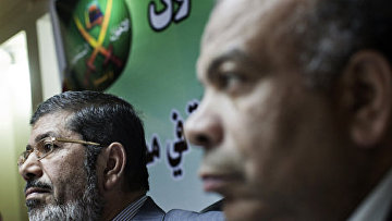 Организация «Братья-мусульмане»