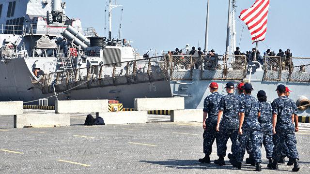 CNN (США): США рассматривают возможность отправки военных кораблей в Черное море на фоне российско-украинской напряженности