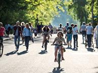 С детства родители должны правильно формировать у ребенка и отношение к своему свободному времени и правильному питанию