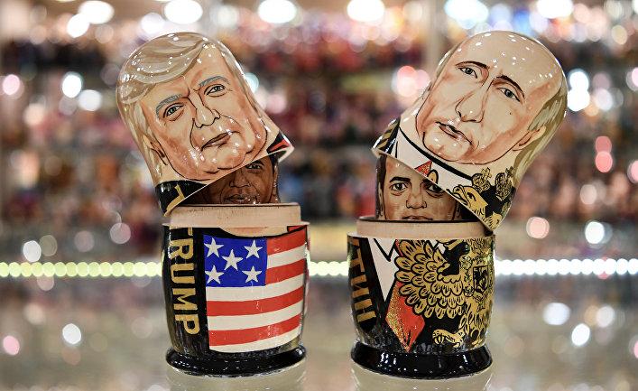Сувенирная продукция в Москве