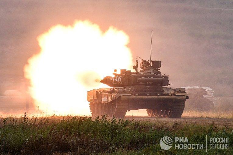 """Международный военно-технический форум """"Армия-2017"""". День второй"""