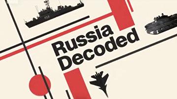 Мощь военного арсенала России