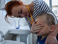"""Программа по усыновлению детей """"Поезд надежды"""" в Челябинской области"""
