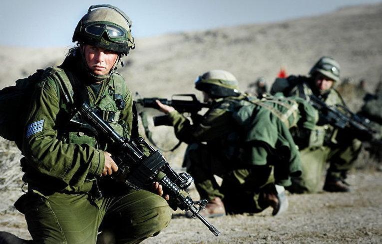 Батальон Каракаль