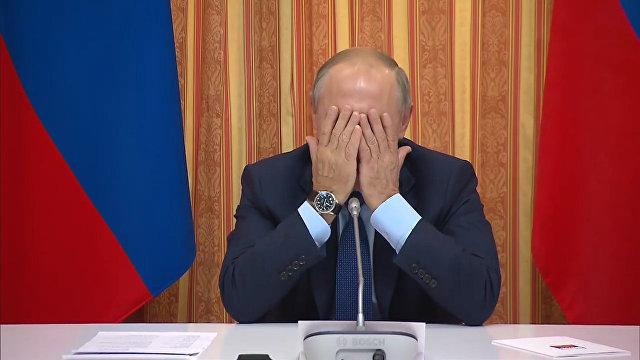 Washington Examiner (США): Над нелепой сделкой Байдена и Меркель по Северному потоку  2 Путин лишь посмеется