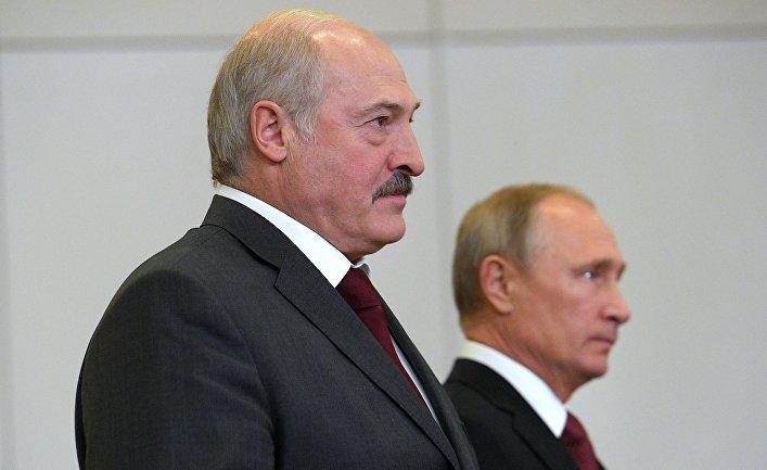 Президент РФ В. Путин принимает участие в саммите ЕврАзЭС