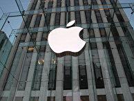 Apple Store в Нью-Йорке
