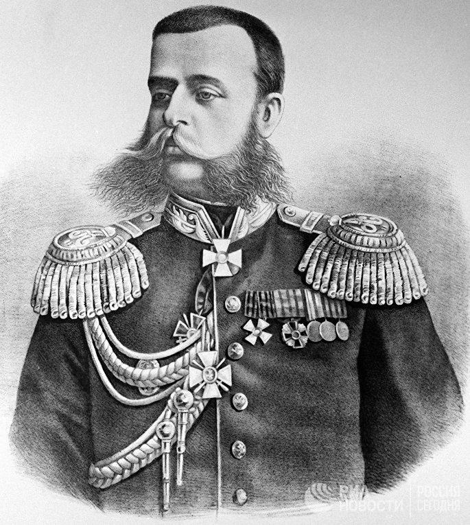 ГЕНЕРАЛ-ЛЕЙТЕНАНТ СКОБЕЛЕВ