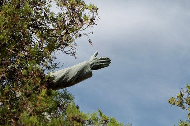 Ленин в Крыму