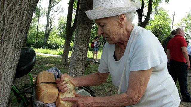 ЮНИСЕФ: Миллионы украинцев голодают (Факти, Болгария)