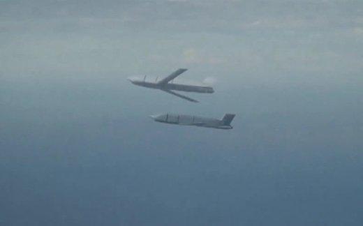 США испытали ракету-невидимку