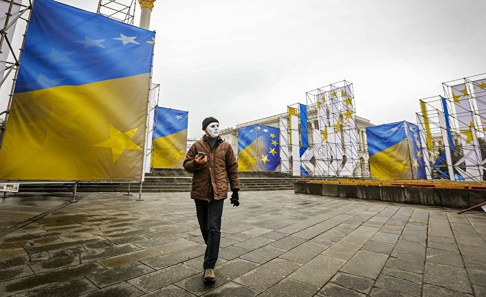 Что на самом деле думают украинцы   Политика   ИноСМИ - Все, что ... d32022395b3