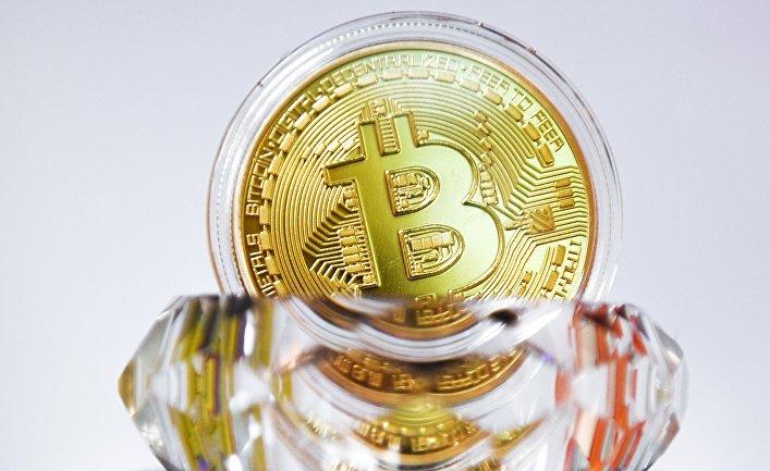 Криптовалюта биткойн