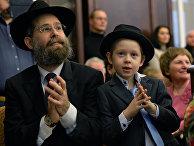 Иудейский праздник