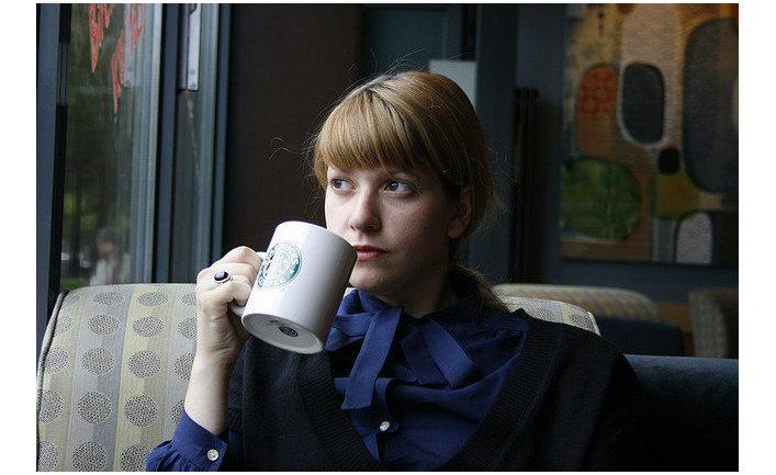 Кофейня Старбакс