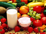 Вегетарианский стол