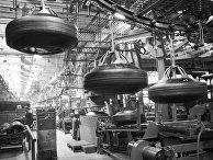 Московский шинный завод