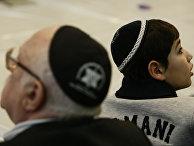 Торжества, посвященные еврейскому празднику Пурим
