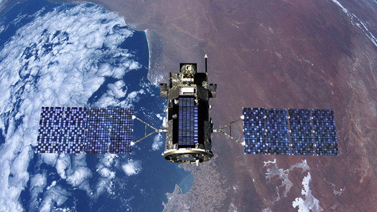 Спутиник «Глори», НАСА