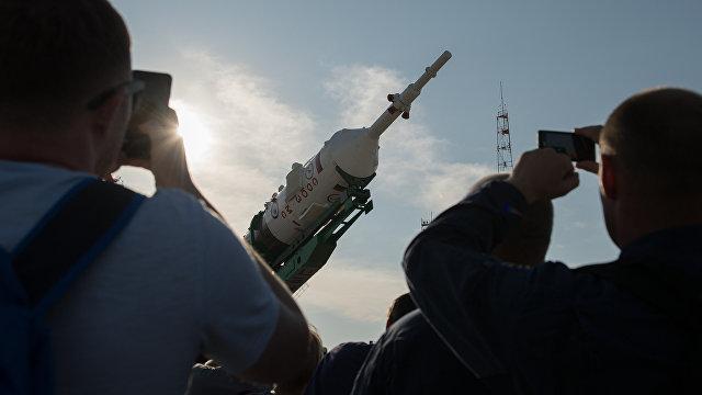 Yomiuri (Япония): японский космический турист в Центре им. Ю.А. Гагарина в Королеве