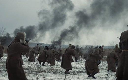 Империя наступает на Киев