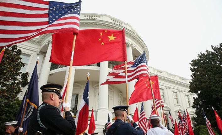 Китай и США переоценивают свое влияние на международную экономику