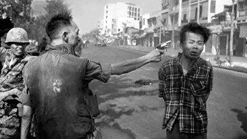 Казнь в Сайгоне