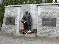 """Монумент Воину-освободителю """"Бронзовый солдат"""""""