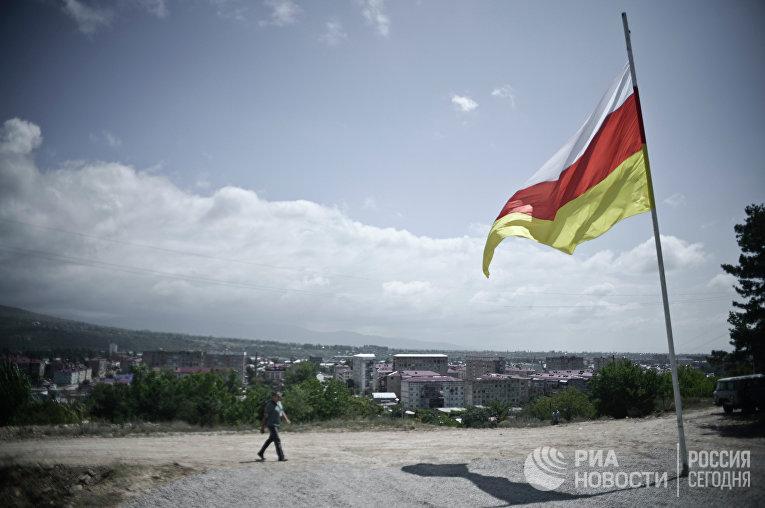 Пятая годовщина трагических событий в Южной Осетии
