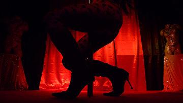 Международный эротический фестиваль в Лиссабоне