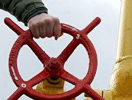 """Газовая компрессорная станция """"Укртрансгаз"""""""