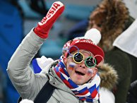 Олимпиада 2018. Лыжные гонки. Мужчины. Командный спринт