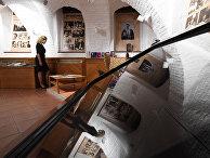 Выставка «Ким Филби в разведке и в жизни» в Доме Российского исторического общества в Москве