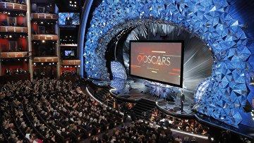 Церемония вручения премии «Оскар»
