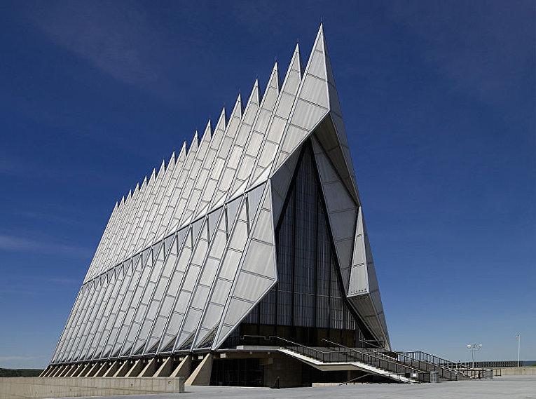 Академия ВВС США