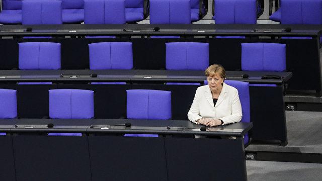 Stavanger Aftenblad (Норвегия): Ангела Меркель стала катастрофой для ЕС