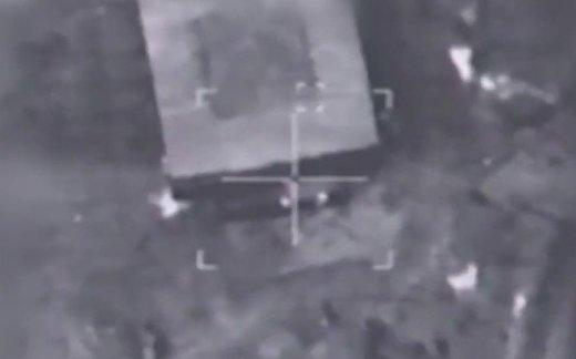 Как Израиль уничтожил ядерный реактор в Сирии