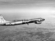 Американский бомбардировщик NB-36H