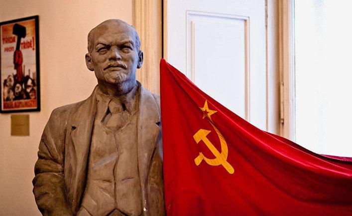 Музей коммунизма в Праге