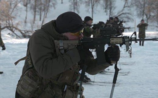 Как Норвегия будет противостоять Россия