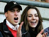 Старший сын принцессы Дианы и принца Уэльского Чарльза принц Уильям сделал предложение своей давней подруге Кейт Миддлтон
