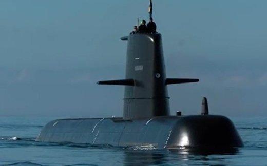 Как одна подлодка победила флот США