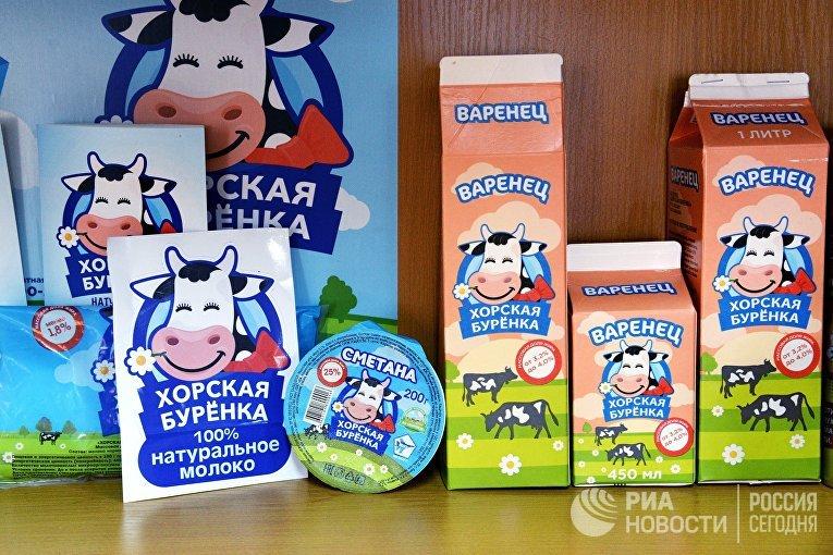 Фермерское хозяйство в Хабаровском крае