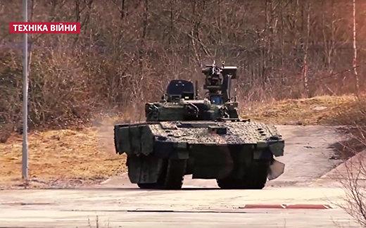 Какое новое оружие разрабатывает Украина