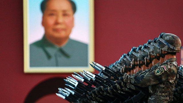 Carnegie Moscow Center (Россия): не только экономика. Как Китай наращивает силовое влияние в Центральной Азии