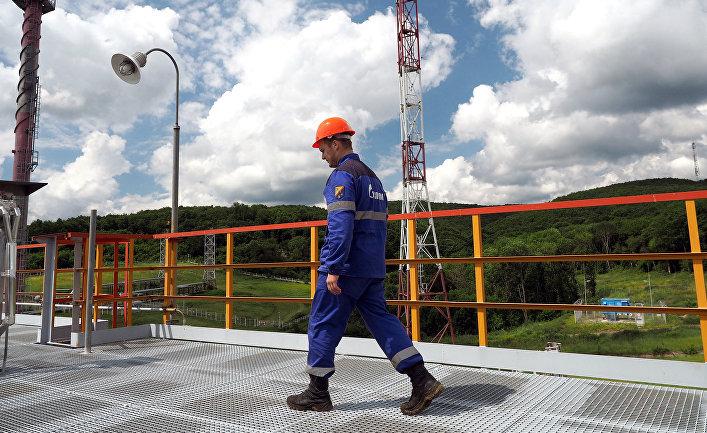 «Газпром» получит возможность использовать Nord Stream 2 наполную мощность— специалисты