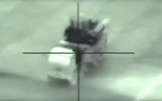 Израиль пробил российский «Панцирь»