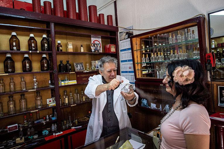 70-летний Ненан Йованов