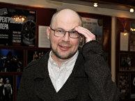 Писатель Алексей Иванов
